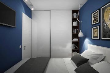 Вентиляция в комнате без окон, все варианты в одной статье