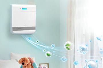 Очистка воздуха от пыли - купить систему вентиляции для частного дома