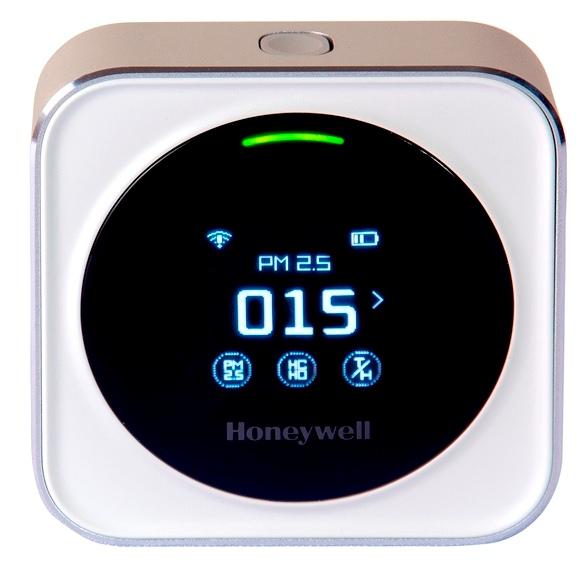 Honeywell HAQ анализатор качества воздуха купить в Минске
