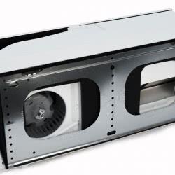 Mitsubishi Electric Lossnay VL-100 с рекуперацией купить в Минске